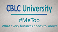 #metoo - What every business needs to know
